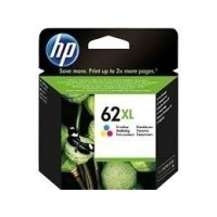 HP 62XL 3 Kleuren High Capacity