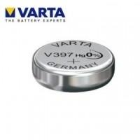 Varta knoopcell V379