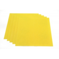 Schuurpapier aluminium oxyde fijn