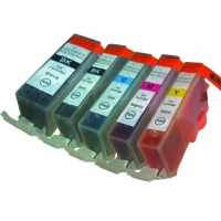 Canon 525 / 526 Multipack
