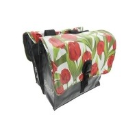 Beck Small Tulips Red 35 L