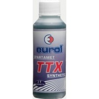 Olie Spartamet Ttx Synthetic 50Ml