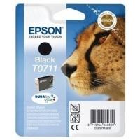 EPSON T0711 INKT ZWART