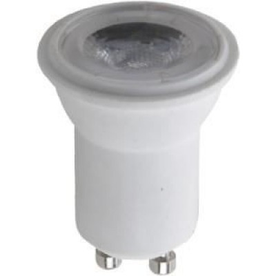 LED MR11 GU10 2W warm wit