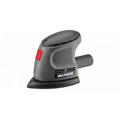 Mouse Schuurmachine 105w