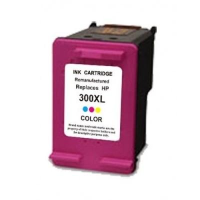 Foto van HP 300 XL Color