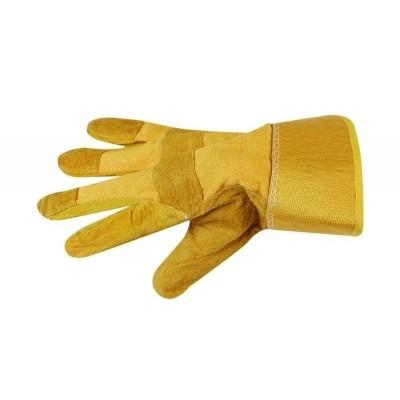 Werk-Handschoenen Leer