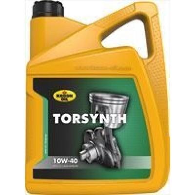 Foto van Motorolie Torsynth 10W-40 - 5L