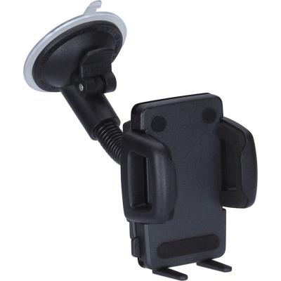 Telefoonhouder met Zwanenhals & Zuignap 56-85mm