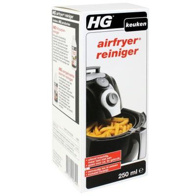 HG airfryer reiniger