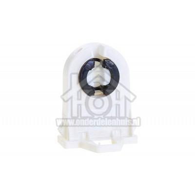 Foto van Novy Fitting Lamphouder zonder starter D814, D936 56382652