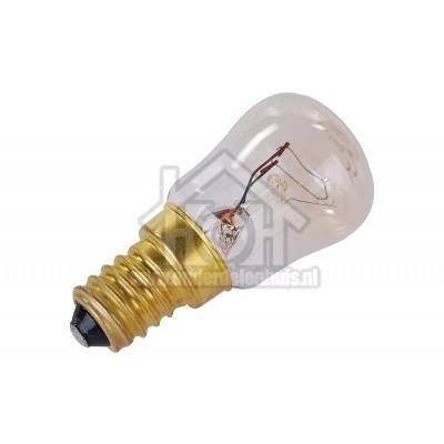 Foto van Electrolux Gloeilamp 230V 25W E14 Voor koelkast 50279917004