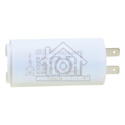 Foto van Karcher Condensator 16 uF K200PLUS, K250MPLUS, K209MPLUS 90850350
