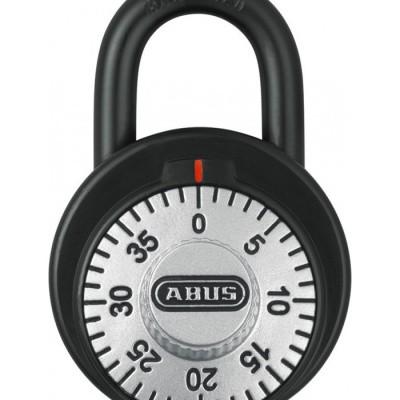 Foto van Abus Slot Cijferslot 78 Hoge bescherming 78/50 C