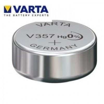Foto van Varta knoopcell V357