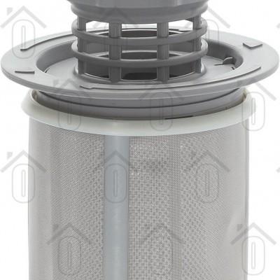 Foto van Bosch Filter Microfilter + grof filter, 3-delig SGS46062 SHV5603 SGS3305 00427903*