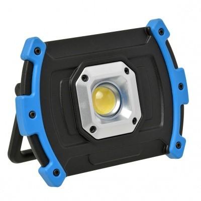 Foto van LED werklamp oplaadbaar 10W - 1000 lumen