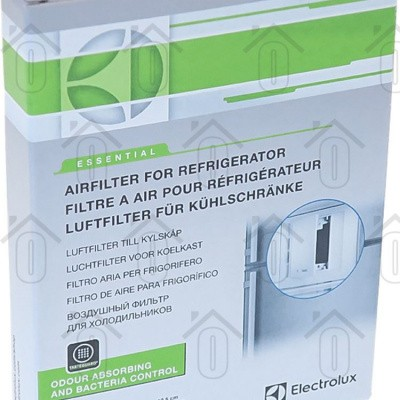 Foto van Electrolux Filter Koolstoffilter koelkast Clean air control 9029792349