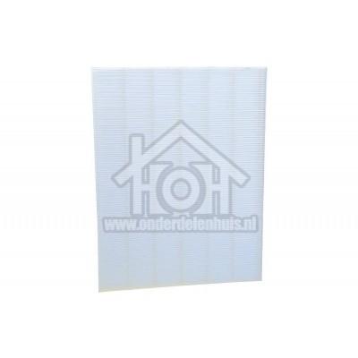 Foto van Electrolux Filter Airco Filter, Wasbaar EF108W 9001660415