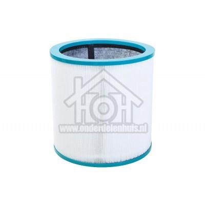 Foto van Dyson Filter Filter voor luchtreiniger TP02, TP03 96810304