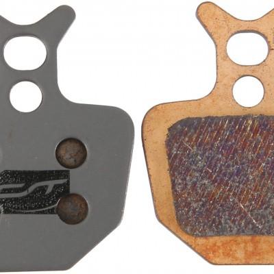 Foto van Contec Schijfremblokken Cbp-620 S, Gesinterd - Metaal Passend Voor Formula Oro - Bianco - K18 - K24