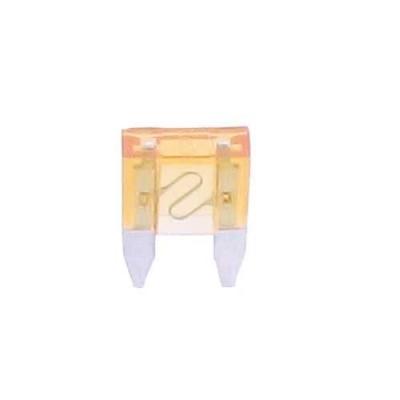Mini zekering 5 ampère 5 stuks