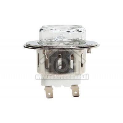 Foto van AEG Lamp Lamp compleet met houder KM1840310, KM8403021, EVY7800 5550592025