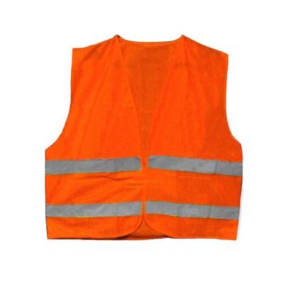 Foto van Veiligheidshesje oranje