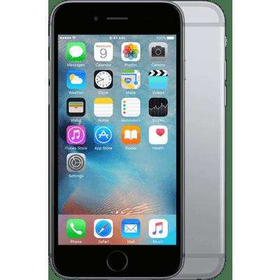 Foto van Apple Iphone 6s 64gb