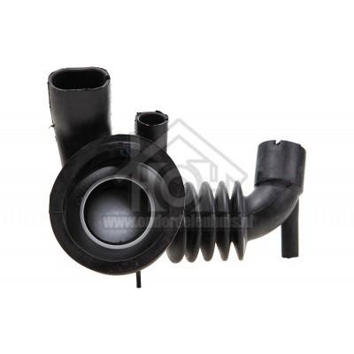 Foto van Bosch Slang kuip filter Met kunststof binnendeel WXLS1450, WFR2850 00480818