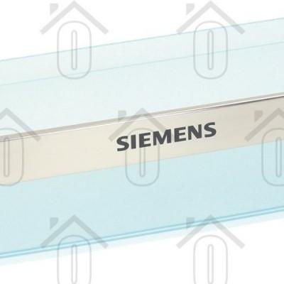 Foto van Siemens Flessenrek Transparant 420x113x100mm KI32V440, KI30E441 00433882