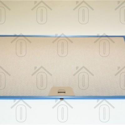 Foto van AEG Filter Aluminium, 506x300mm EFC62380OX, Ikea Luftig 4055135349