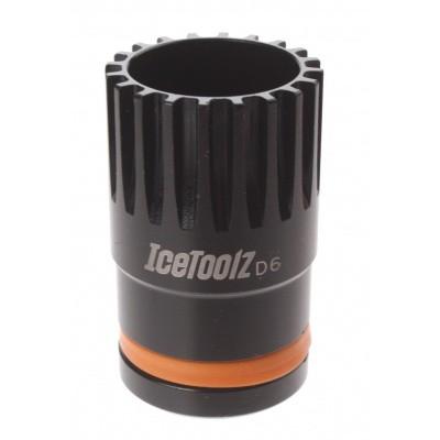 Foto van Trapas demontage tool met 1/2 aansluiting