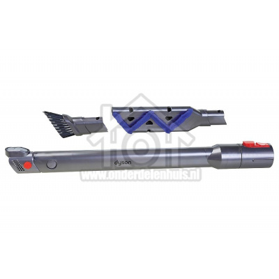 Foto van Dyson Borstel Quick Release Reach Under Tool CY22 Absolute, CY23 Pro 96752201