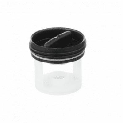 Foto van Geschikt voor Bosch filter Inzet van pomp 00601996 *i