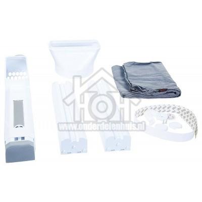 Foto van AEG Afdichting Afdichtingsset universeel Voor draagbare airconditioners 9009230674