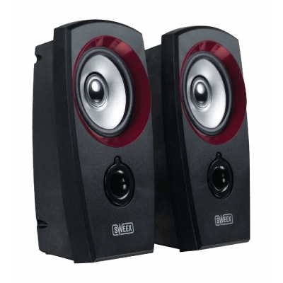 Foto van Sweex 2.0 Speakerset