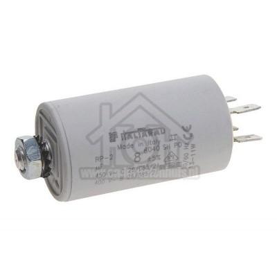 Condensator 8 uf