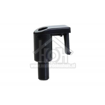 Foto van Dometic Pen Scharnierstift koelkastdeur DS400FS, DS600FS 207686705
