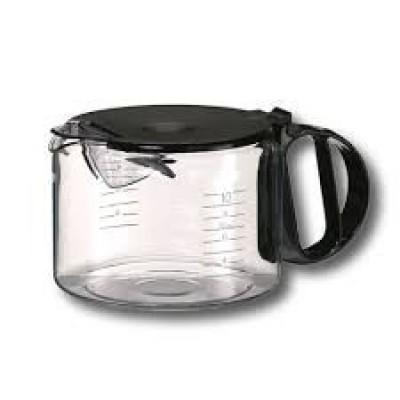 Koffiekan 10 kops -met aroma lock