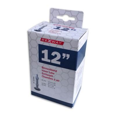 Binnenband 12x1.1/2 dv