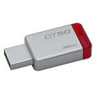 Foto van Kingston usb stick 32GB