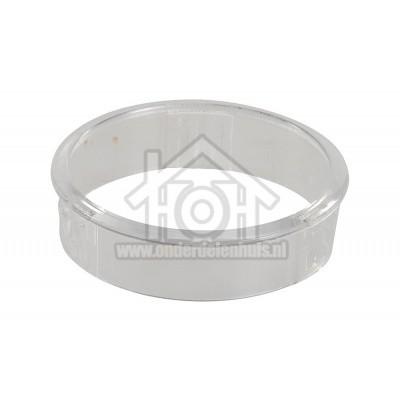 Foto van Bauknecht Ring Om knop, transparant BMZH5900WS, BSZH5900IN 481253058163