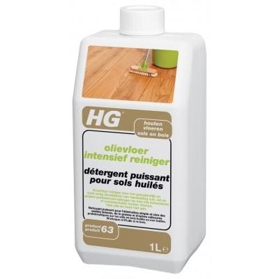 HG olievloer intensief reiniger (product 63)