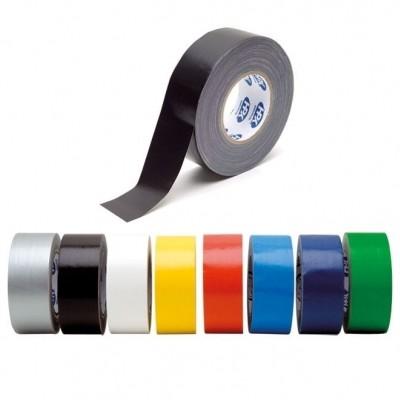 Foto van HPX textielband grijs