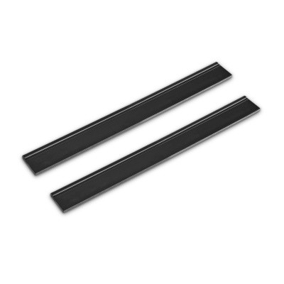 Foto van Karcher 26331040 2.633-104.0 Strip Vervangstrip rubber 2x 170mm.