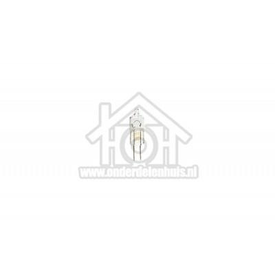 Foto van Miele Lamp 10W 12V Halogeen H4010, H4020, H5080 3355800