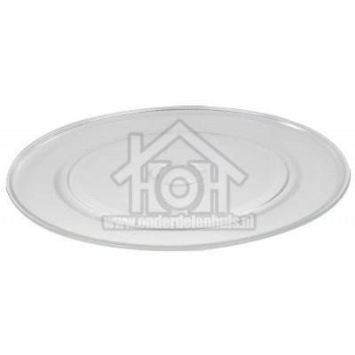 Foto van Whirlpool Glasplaat Draaiplateau doors.40cm AMW520 481246678426