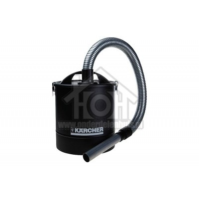 Foto van Karcher Aszuiger As filter Universeel 28631390