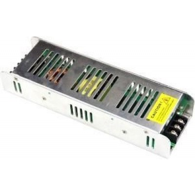 Foto van LED driver 12V 25W IP20 metal VT-20025